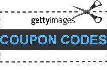 Cupons e Códigos Promocionais Getty Images