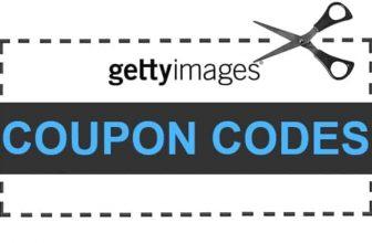Cupons e Códigos Promocionais getty images de fevereiro 2021