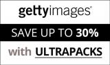 Ultrapacks Getty Images – Licenças Simples e até 30% de Economia