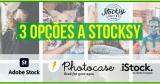 3 opções à Stocksy para comprar fotos artísticas exclusivas!