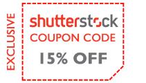 Ganhe 15% OFF em tudo na Shutterstock: válido para imagens, músicas e vídeos.