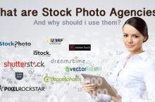 O Que São Bancos de Imagens e Por que eu Devo Usá-los?
