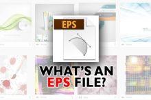 Arquivos EPS- O Que São e Quais Programas Podem Abri-lo?
